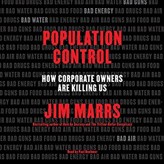 Population Control cover art