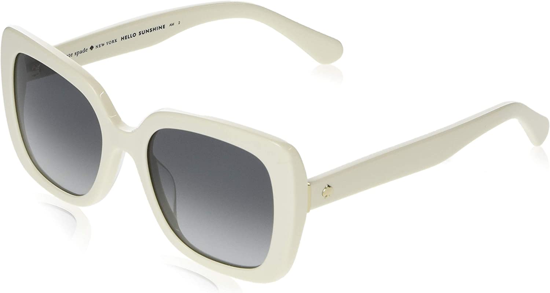Kate Spade New Weekly update York Women's Cheap SALE Start Square Krystalyn Sunglasses