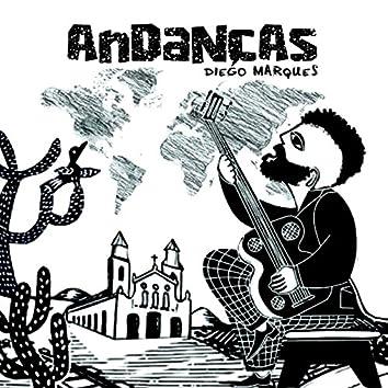Andanças - EP