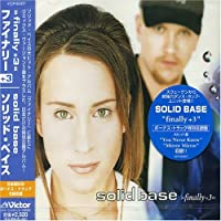 Finally +3 by Solid Base (1998-04-22)