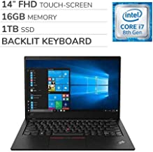 Lenovo ThinkPad X1 Carbon Gen 7 2019 14