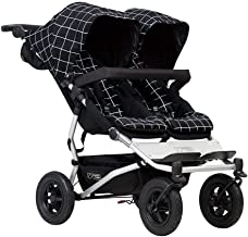Best Mountain Buggy Duet V3 Buggy, Grid Review