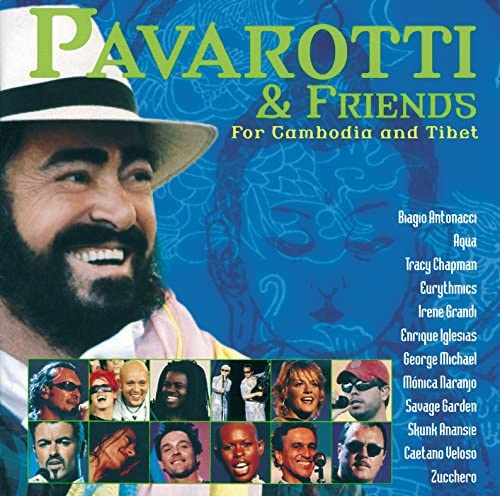 Luciano Pavarotti & Various artists