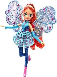 Giochi Preziosi Winx Magic Cosmix Fairy Bloom with Wings Fountain Pen