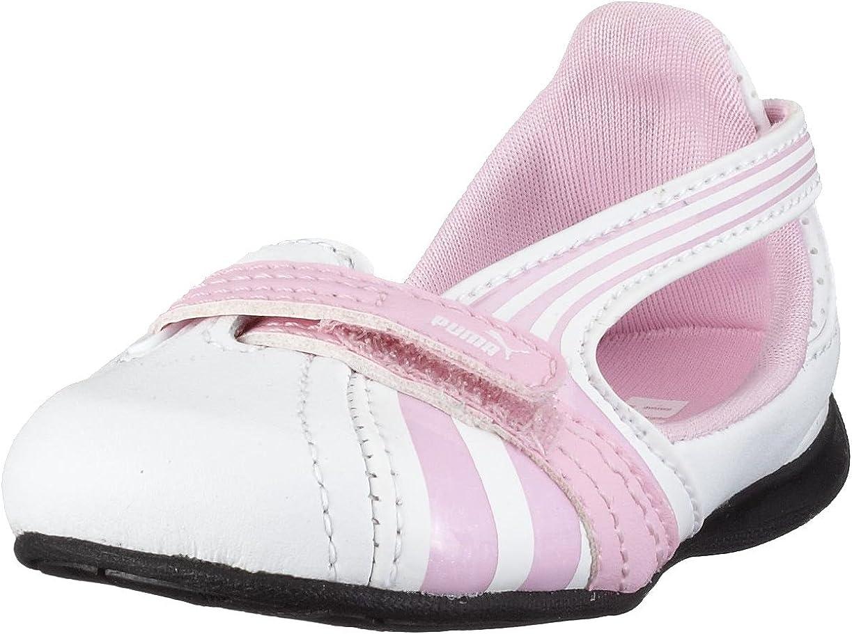 PUMA Espera III Dazzle Inf 302872 Baby Girl Shoes: Amazon.co.uk ...