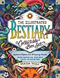 Illustrated Bestiary: Collectible Box Set: Guidance and Rituals from 36 Inspiring Animals; Includes Hardcover Book, Deluxe Oracle Card Set, and Carrying Pouch (Wild Wisdom)