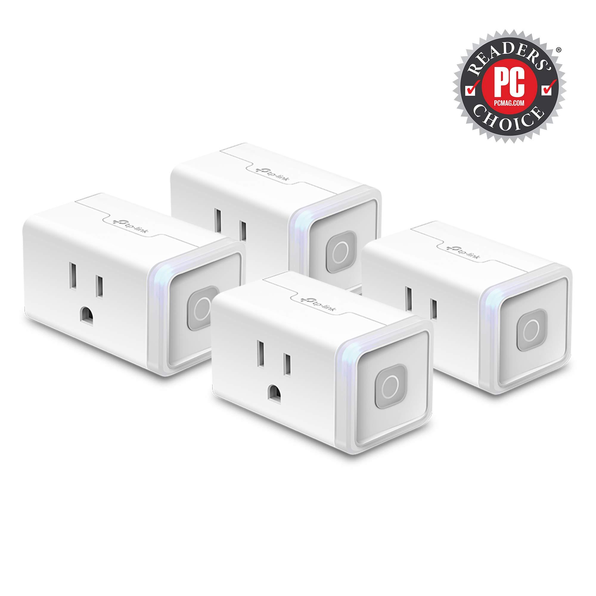 TP Link Reliable Connection Assistant HS103P4