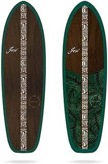YOW Surfskate monopatín Skate Skateboard Deck TEAH...