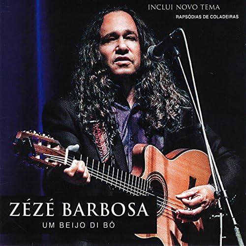 Zézé Barbosa