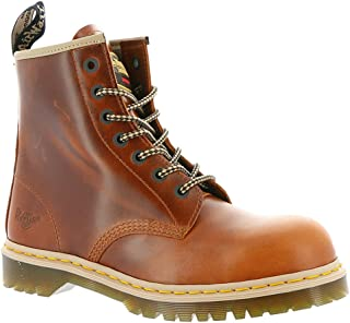 Dr. Martens - Mens Icon 7B10 Safety Toe 7 Eye Boot