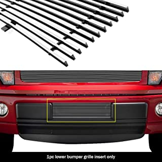 Best lower billet grille Reviews