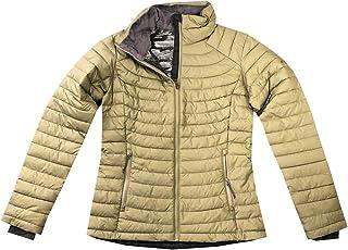 Women's White Out ll Omni Heat Jacket Puffer