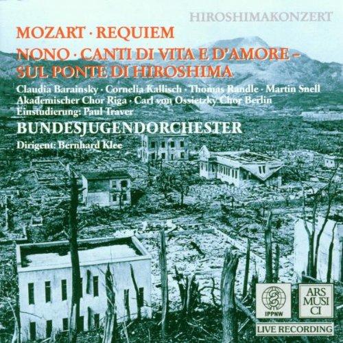 Requiem/Canti di Vita E d'Amor