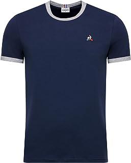 Le Coq Sportif ESS tee SS N°4 M Camiseta Hombre