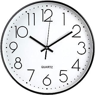 Mejor Reloj Gigante Pared de 2021 - Mejor valorados y revisados