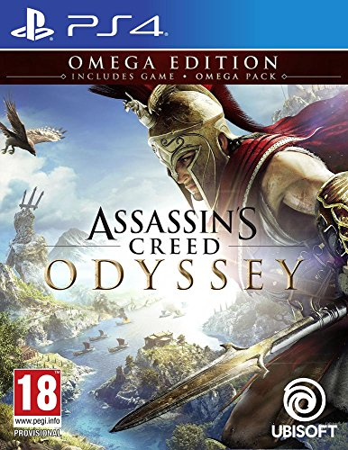 Assassin's Creed Odyssey - Omega Edition