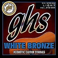 GHS White Bronze WB-L 12-54