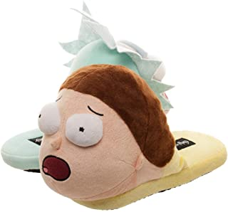 Rick and Morty Slippers Rick and Morty Accessories Rick and Morty Apparel