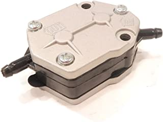 The ROP Shop New Fuel Pump for Sierra 18-7334 2-Stroke 1984-2009 40-90 HP Outboard Engines