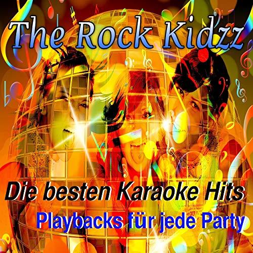 Die besten Karaoke Hits: Playbacks für jede Party
