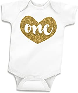 Best it's my first birthday onesie Reviews