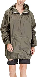 Best raincoat in a pouch Reviews