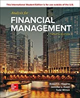 ISE Analysis for Financial Management