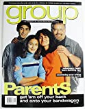 Group: Empowering Youth Leaders for Real-Life Ministry, Volume 29 Number 2, January/February 2003