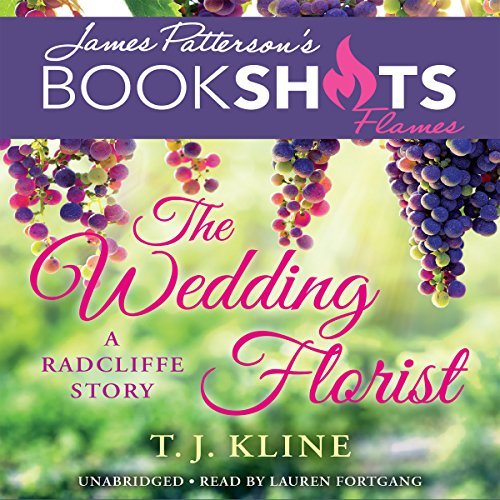 The Wedding Florist audiobook cover art