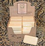 Case of 18 Pre de Provence Agrumes (Citrus Fruits) 150 gram shea butter large soap bars