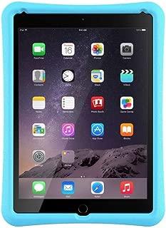 Tech21 EVO Play for iPad Air 1/2 - Blue/Green, Bright Blue