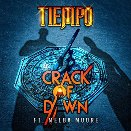 Crack Of Dawn feat. Melba Moore