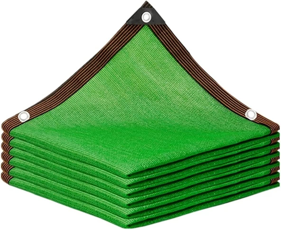 QBV 85% Shading Rate Sales results No. 1 Outdoor Shade Cloth Green Elegant Resistant Garden