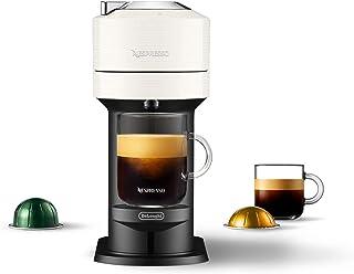 Nespresso توسط De'Longhi ENV120W Vertuo بعدی قهوه ساز و اسپرسو ساز ، فقط دستگاه ، سفید