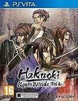Hakuoki: Kyoto Winds (PlayStation Vita) (輸入版)