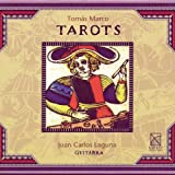Tomás Marco - Tarots (Juan Carlos Laguna / Guitarra)