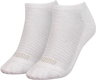 PUMA Women's Socks (Pack of 2)