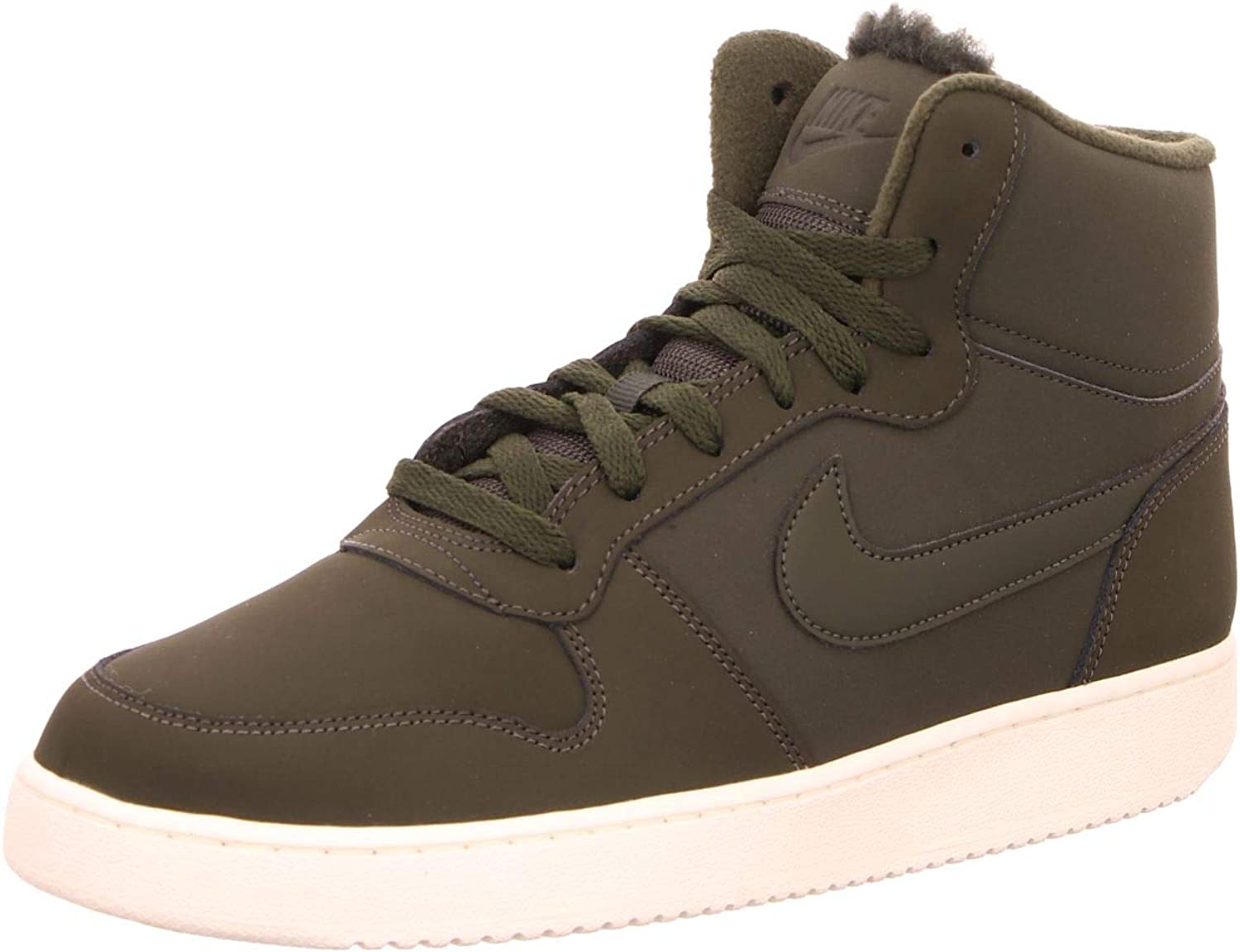 Nike Men's Trainers Green Sequoia Sequoia-sail