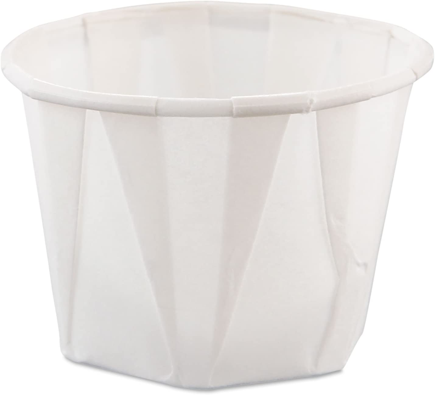 Scc100 Ppr Super intense SALE Souffle Cup 1Oz 250 WHI Ranking integrated 1st place 20 Treated