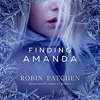 Finding Amanda                   By:                                                                                                                                 Robin Patchen                               Narrated by:                                                                                                                                 James L. Rubart                      Length: 10 hrs and 12 mins     Not rated yet     Overall 0.0