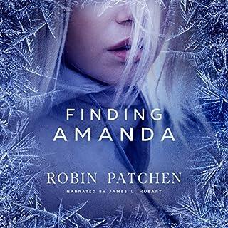 Finding Amanda cover art