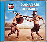 Folge 21: Gladiatoren/Germanen