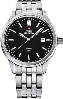 Swiss Military by Chrono - Swiss Military reloj hombre SMP36009.01