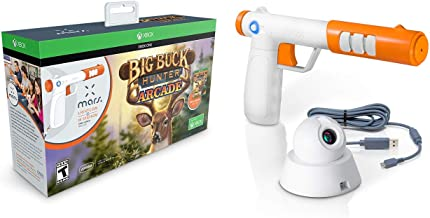 PDP Xbox One MARS Starter Pack - Big Buck Hunter: Arcade, 048-134-NA