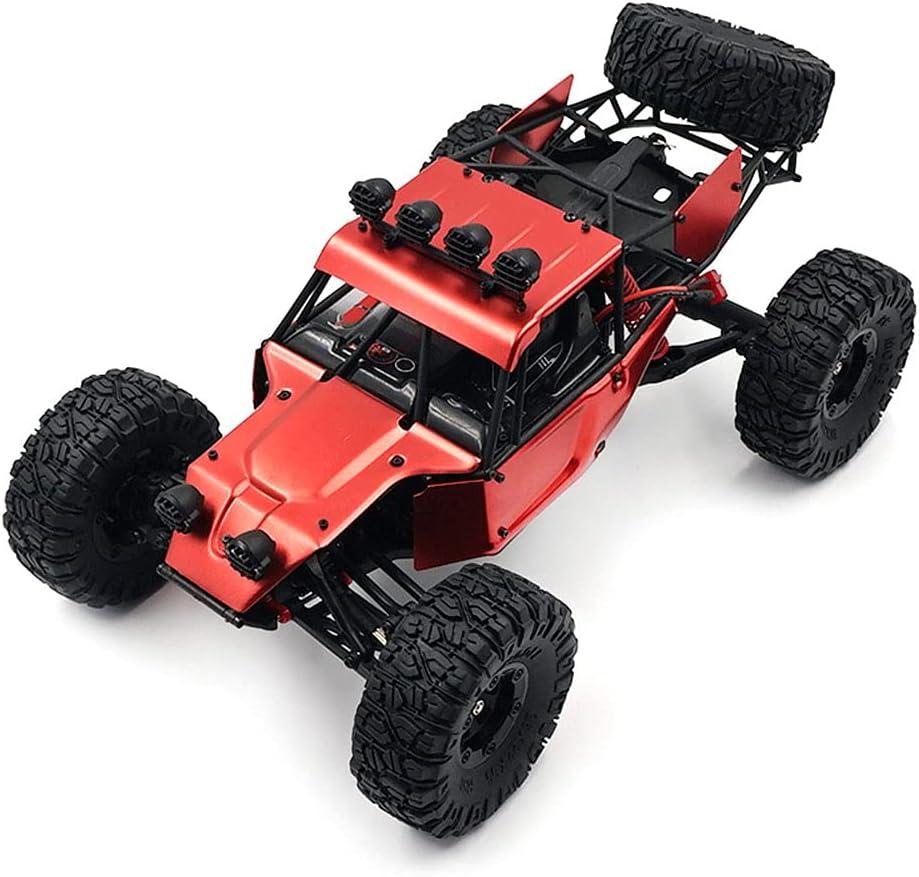 UJIKHSD 1 12 Brushless Opening large release sale Motor RC Bargain sale Wireless Off Car Electric Desert