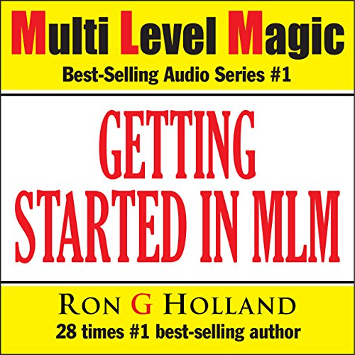 Getting Started in MLM audiobook cover art