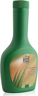 Aloe Eva Shampoo with Lanolin - 320 gm