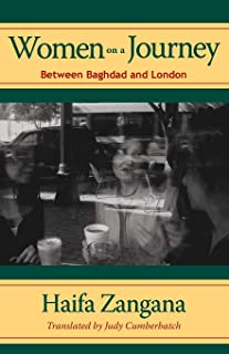 Women on a Journey: Between Baghdad and London