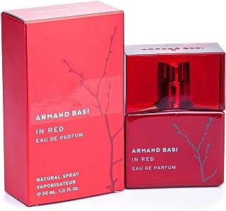 ARMAND BASI IN RED (W) EDP 30 ml