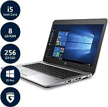 HP EliteBook 840 G3 - Intel Core i5 2.30GHz 8GB RAM, 128 SSD M2